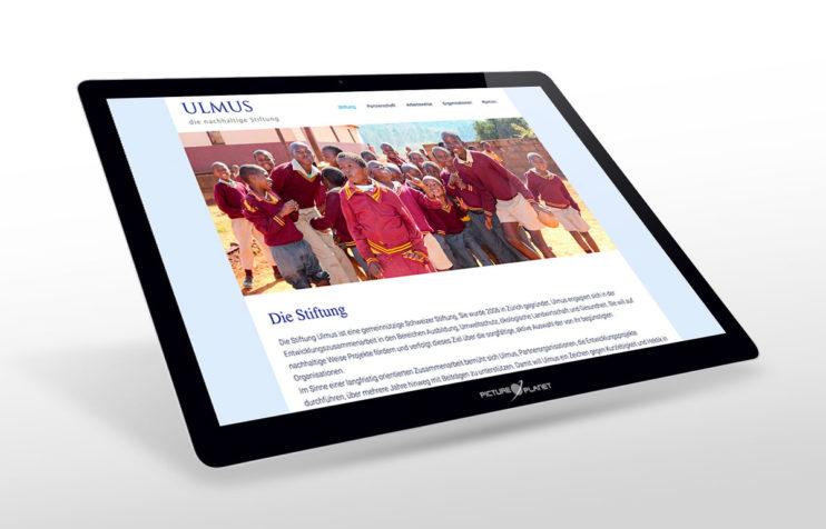 ulmus-stiftung-webdesign-1